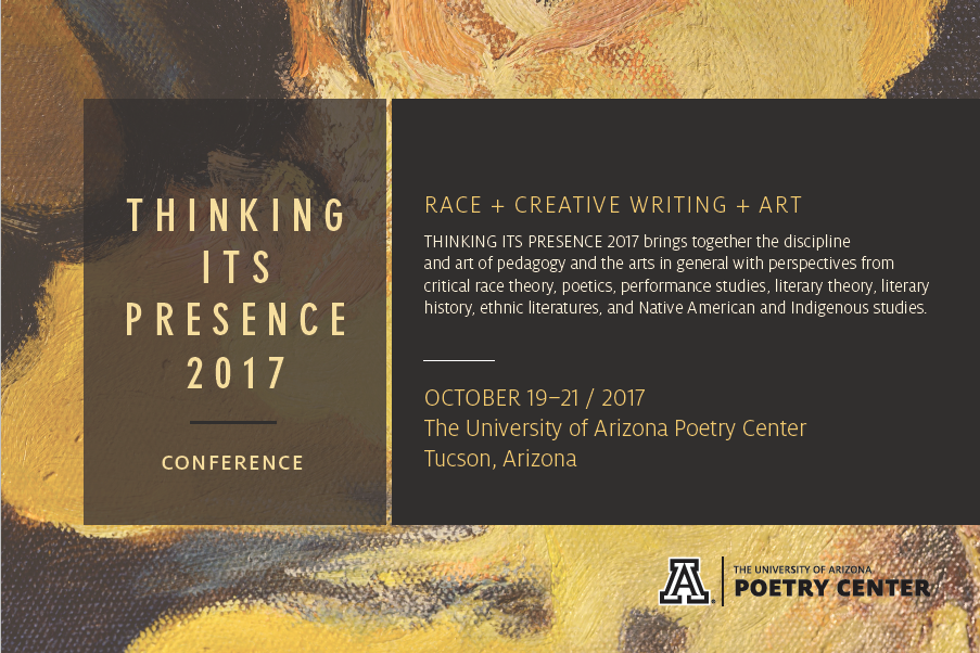 creative writing pedagogy conference